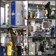广州科学城大型镀膜机搬迁,工厂搬迁服务