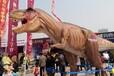 租赁变形金刚恐龙猩猩名人蜡像展览道具