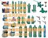 北京房山污水泵管道泵多级泵循环泵潜水泵电机气泵风机维修保养