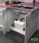 昱环污水提升器设备维修图片