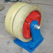 重型脚轮重型万向脚轮超重型脚轮万向轮特重型脚轮重型聚氨酯脚轮图片