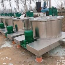處置二手蒸餾塔設備酒精塔設備圖片