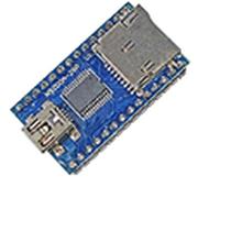 2015最新电子有源器件N9200B语音芯片音乐模块音质优美,使用方便,稳定可靠工厂价