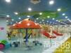 邯郸泳池设备厂家承建定制儿童水上乐园大型游泳池