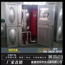 滁州不锈钢焊接水箱522厂家直销诚信经营图片