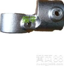 供应广州淘气堡管件扣件连接件河北生产厂家