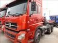 二手东风天龙雷诺双驱货车专业定做全新挂车