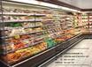 超市风幕柜价格