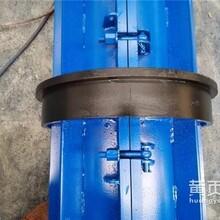 水泥电杆钢模价格,岳阳水泥电杆钢模,中智乔重工