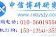 中国无损检测仪器市场发展规划分析及投资可行性研究报告2016-2021年