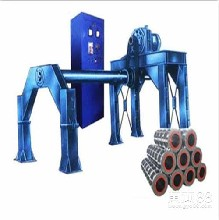 中智乔重工图最新水泥制管机吉安水泥制管机