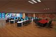汕尾监控控制台在监控中心使用的范围越来越普及