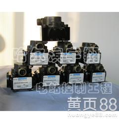 大量供应威格士SM4-20(15)57-80/40-10-H607伺服阀